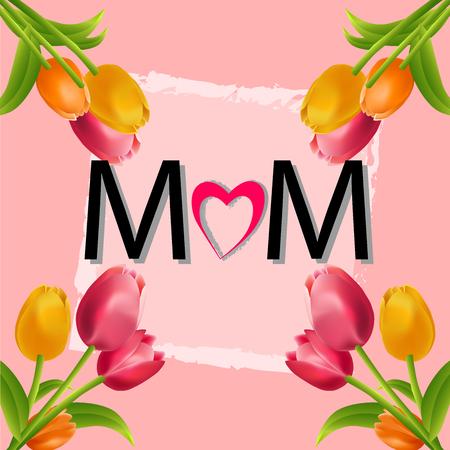 Te Amo Madre Imágenes De Archivo Vectores Te Amo Madre