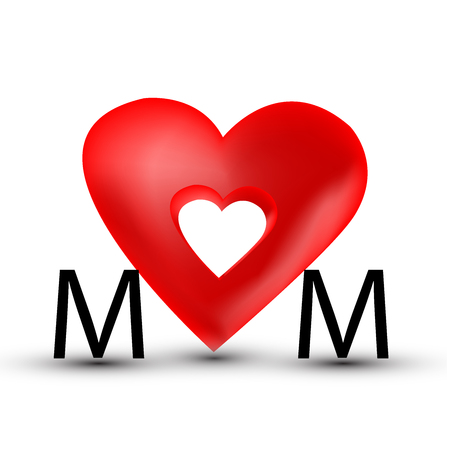 I love you, mom. Happy Mothers Day