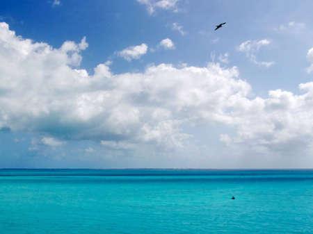 Seascape - empty Imagens - 2706339