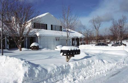 Winter 免版税图像 - 2745555