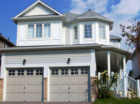 Real Estate: Two Storey Detached House