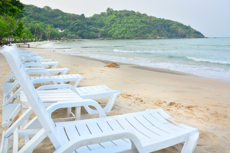 koh samet: Koh Samet thailand beach 2 Stock Photo