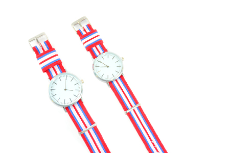 Colorful Wristwatch 6