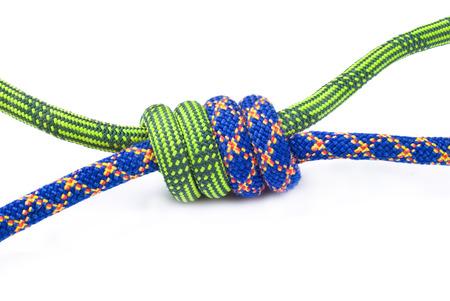 cordage: Climbing knot