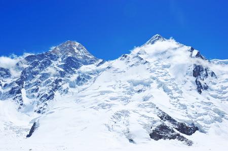 everest: mount peak Everest