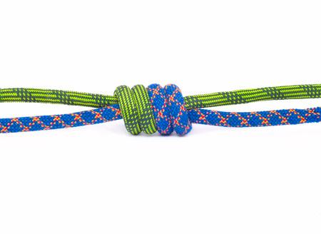 knots: Climbing knot