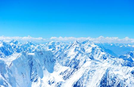 Everest Region of the Himalayas, Nepal.