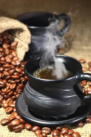 Coffee Stock Photo - 8409691