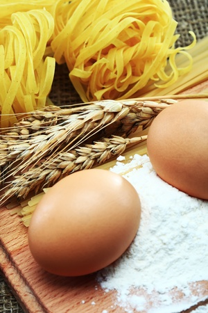 Eggs Stock Photo - 8409693