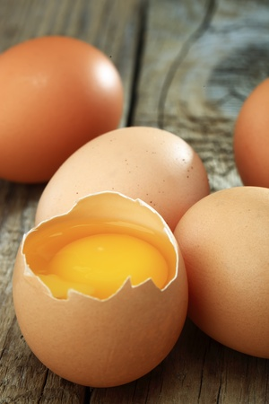 Eggs Stock Photo - 8409553