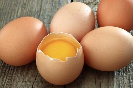Eggs Stock Photo - 8409670
