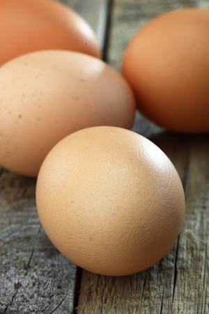 Eggs Stock Photo - 8409599