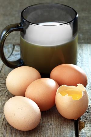 Eggs Stock Photo - 8409628