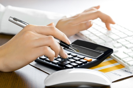 financial success: Accounting.