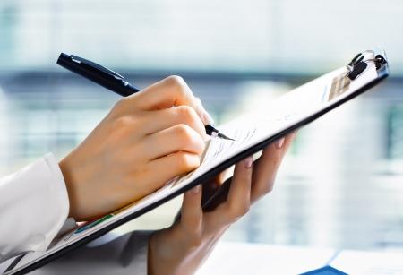 document management: Contabilidad
