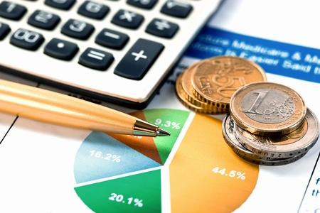 Accounting Stock Photo - 13598393