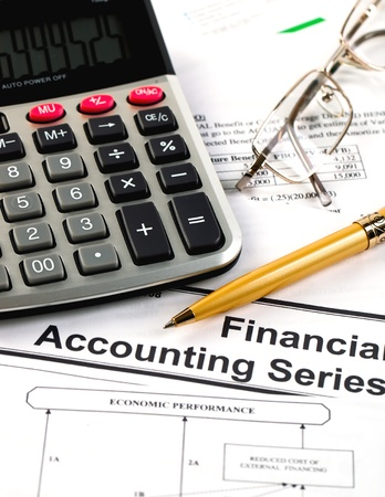Accounting  photo