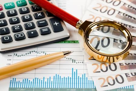 Accounting Stock Photo - 13842943
