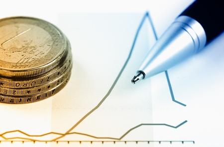 Accounting  Stock Photo - 13846509