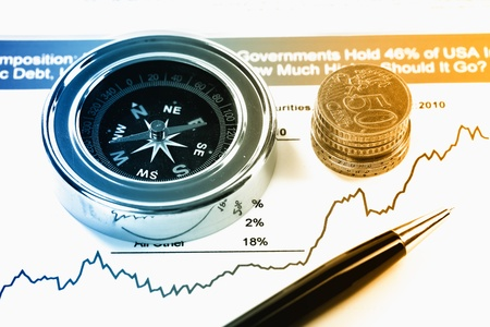 Accounting Stock Photo - 13753520