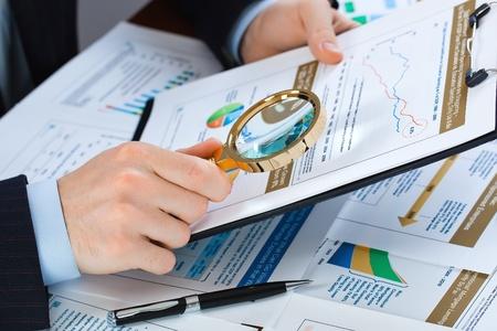 Accounting Stock Photo - 14196791