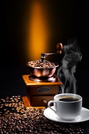 Kaffee Standard-Bild - 14706303