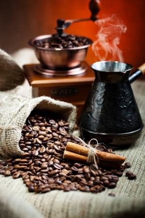 Coffee  Standard-Bild