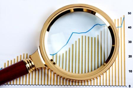 statistique: Comptabilit� Banque d'images