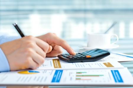 fondos negocios: Contabilidad