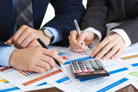 financial success: Accounting