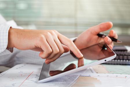 contabilidad financiera cuentas: Business accounting