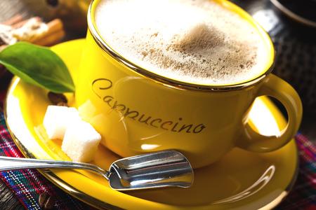 comida arabe: Black coffee