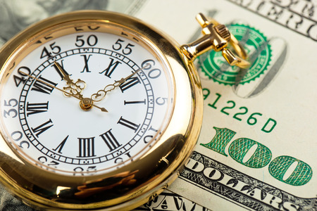action fund: time is money