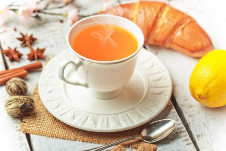 tea hot drink