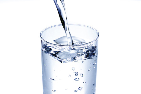 pour water: pour water