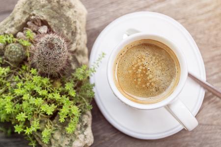 coffee time: coffee time Stock Photo