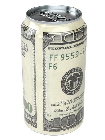 bier voor de zakenman