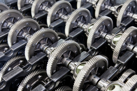 power suppliers: Stock of gear wheels for automatic transmission