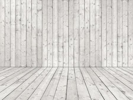 Witte Planken Aan De Muur.Planken Op De Muur Affordable Fotobehang Whitewash Planken La