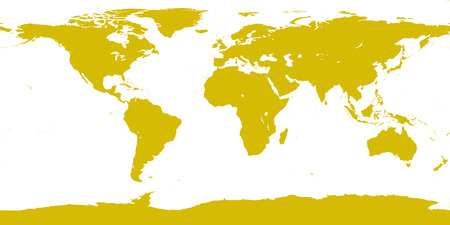 Gold texture World Map Design  best for texturing in 3d programs