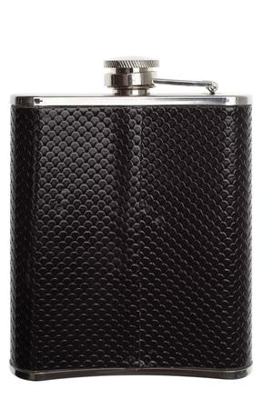 modern alcohol tin Stok Fotoğraf