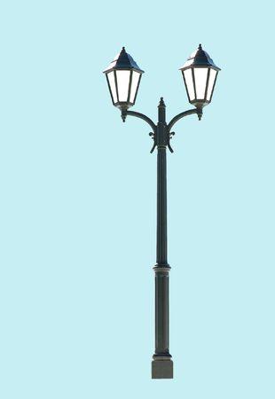 The lantern Stock Photo