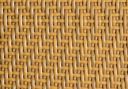 binding: tight binding plastic strips beige color, texture
