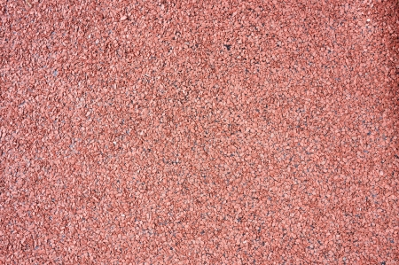 asphalt shingles: red roof shingles as a background, daylight
