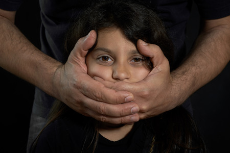 sexuel: Enfants violence Man