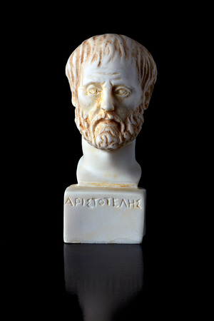 metaphysics: Aristoteles was an ancient Greek philosopher, His works refer to multiple kinds of sciences, such as physics, biology , zoology, metaphysics. He classified among the top global celebrity of all time. (384 -322 BC)