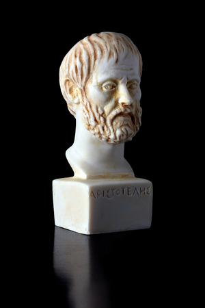 Aristoteles was an ancient Greek philosopher, His works refer to multiple kinds of sciences, such as physics, biology , zoology, metaphysics. He classified among the top global celebrity of all time. (384 -322 BC)