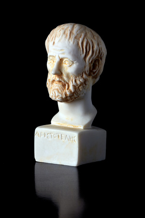 zoology: Aristoteles was an ancient Greek philosopher, His works refer to multiple kinds of sciences, such as physics, biology , zoology, metaphysics. He classified among the top global celebrity of all time. (384 -322 BC)