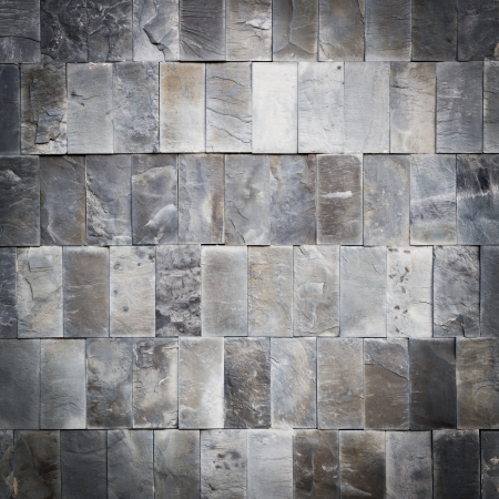 uneven edge: Square shot of marble wall, dark edges