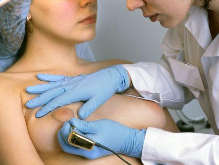 Korrektur der Brustwarzen, Sch�nheitschirurgie.